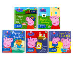 Peppa Pig My First Storybooks 5-Book Slipcase 1