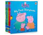 Peppa Pig My First Storybooks 5-Book Slipcase 2