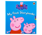 Peppa Pig My First Storybooks 5-Book Slipcase 3