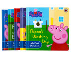Peppa Pig My First Storybooks 5-Book Slipcase 4