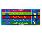Peppa Pig My First Storybooks 5-Book Slipcase 5