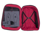 Crumpler 68cm Dry Red No.12 Luggage - Black 6