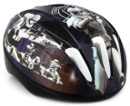 Star Wars Bicycle Helmet - Black 1