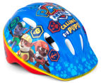 Paw Patrol Toddler Helmet - Blue 1
