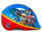 Paw Patrol Toddler Helmet - Blue 2