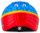 Paw Patrol Toddler Helmet - Blue 3