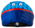 Thomas & Friends Toddler Helmet - Blue 3