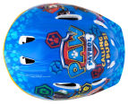 Paw Patrol Toddler Helmet - Blue 4