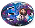 Frozen Kids' Helmet -Blue/Purple 4