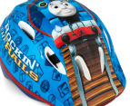 Thomas & Friends Toddler Helmet - Blue 5
