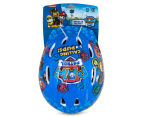 Paw Patrol Toddler Helmet - Blue 6