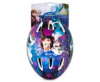Frozen Kids' Helmet -Blue/Purple 6
