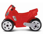 Step2 Motorcycle - Red 1