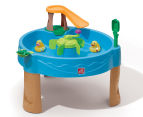 Step2 Duck Pond Water Table 2