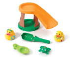Step2 Duck Pond Water Table 5
