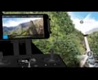 3DR Solo Aerial Drone - Black 4