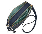 Fossil Women's Sydney Crossbody Bag - Midnight Navy 3