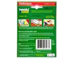 2 x Stellotape Hooks & Loops 24-Pack 2