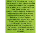 2 x Evodia Hand Cream 125mL - Coconut & Lime 2