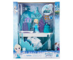 Frozen Elsa's Castle Playset 1