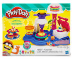 Play-Doh Cake Party 1