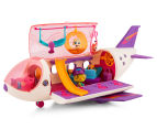 Littlest Pet Shop Jet Playset 2