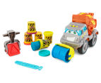 Play-Doh Max The Cement Mixer 2