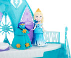 Frozen Elsa's Castle Playset 3