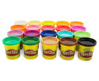 Play-Doh Super Color Pack 3
