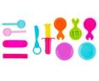 Play-Doh Sweet Shoppe Candy Jar Play Set 5