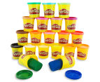 Play-Doh Super Color Pack 4