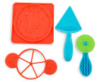 Play-Doh Sweet Shoppe Lunch Time Creations 4