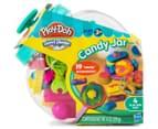 Play-Doh Sweet Shoppe Candy Jar Play Set 1