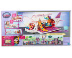 Littlest Pet Shop Jet Playset 6