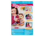 Baby Alive Snackin' Lily Doll - Brunette 6
