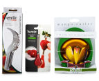 Summer Fruits 3-Piece Gadget Pack 1