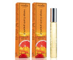 2 x Evodia Fragrance Roll-On 15mL - Mango/Pink Grapefruit 1