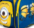 Minions Kids' Backpack - Blue/Yellow 5
