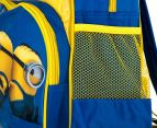 Minions Kids' Backpack - Blue/Yellow 6