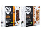 Food For Health Mixed Chia Bars 24pk 4