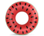 BigMouth Inc. Giant Pool Float Watermelon Slice - Red/Green 1