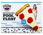 BigMouth Inc. Pizza Slice Pool Float - Multi 5