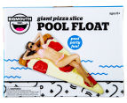 BigMouth Inc. Pizza Slice Pool Float - Multi 6