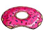 BigMouth Inc. Gigantic Pink Donut Beach Blanket - Pink 2