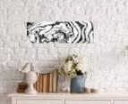 Greystone 90x30cm Canvas Wall Art 2