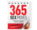 365 Sex Moves Book 1