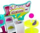 Shopkins Shoe Dazzle Play Set 6