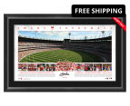 Sydney Swans 1000x600mm 2016 AFL Premiers Signed Panoramic 1