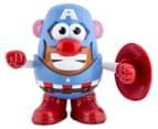 Funko Captain America Mr Potato Head Figure 2