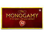 Monogamy The Game 1
